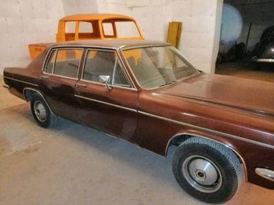 gebraucht Opel Admiral Bj.: 1971 B 2,8 E