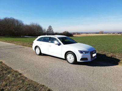 gebraucht Audi A4 Avant design 1.4 TFSI 110 kW (150 PS) 6-Gang
