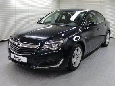 used Opel Insignia 1.6 CDTI ecoFLEX Start/Stop Edition