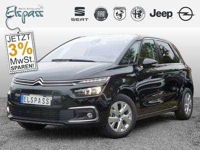 gebraucht Citroën C4 SpaceTourer NAVI EINPARKHILFE SITZHZ KLIMAAUTO