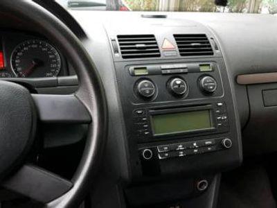 gebraucht VW Touran 2.0 tüv neu 7 sitzer