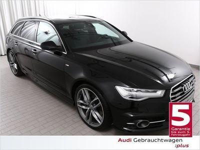 gebraucht Audi A6 A6 Avant 3.0 TDI (Navi Xenon Leder Luftfederung)