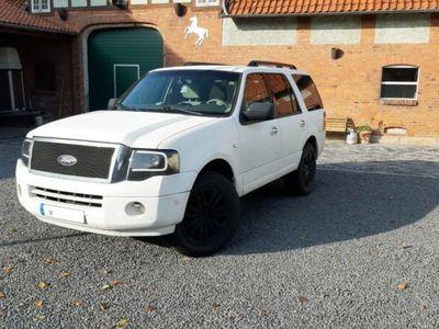 gebraucht Ford Expedition 5.4 V8 XLT