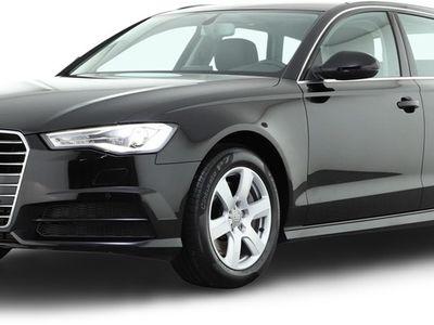 gebraucht Audi A6 A6Avant 3.0 TDI S tronic AHK/Pano./Standh./Voll