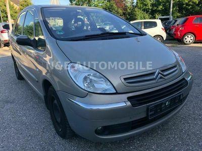 gebraucht Citroën Xsara Picasso 1.6 16V Exclusive