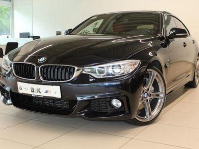 gebraucht BMW 435 Gran Coupé i M Sportpaket Pano HUD Ha/Ka AHK