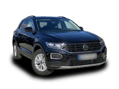gebraucht VW T-Roc Sport :LED Parkhilfe v/h Klimaaut. R...