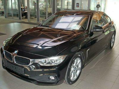 gebraucht BMW 420 Gran Coupé 420 Gran Coupé dA Steptronic, Xenon, Navi, Tempomat
