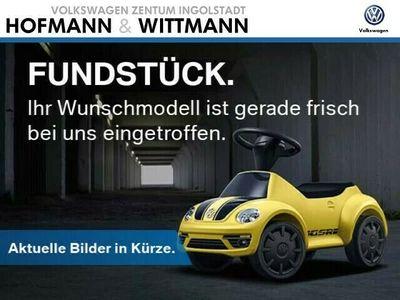 gebraucht VW Touareg 3.0 TDI Navi+Leder+Rückfahrkamera