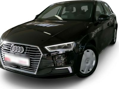 gebraucht Audi A3 Sportback e-tron 1.4TFSI 204PS S-TRONIC LED.N