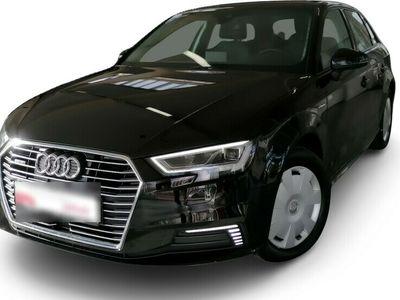 gebraucht Audi A3 Sportback e-tron A3 1.4TFSI 204PS S-TRONIC LED.N