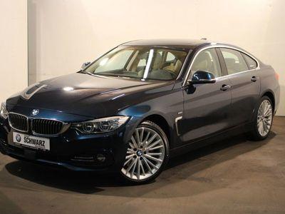 gebraucht BMW 440 i xDrive Gran Coupé Luxury Line
