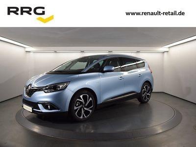 gebraucht Renault Grand Scénic IV BOSE-EDITION TCe 140 NAVI/KLIM