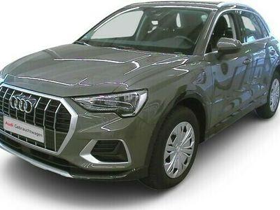 gebraucht Audi Q3 Q335 TFSI S tronic Advanced AHK DAB Bluetooth