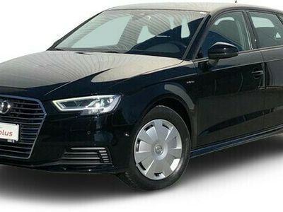 gebraucht Audi A3 Sportback A3 1.4 TFSI e-tron AHK ACC Kamera LED