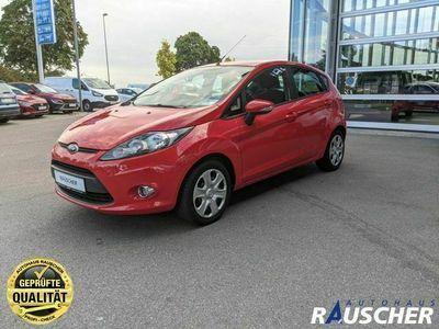 gebraucht Ford Fiesta Fiesta1.25 Champions Edition