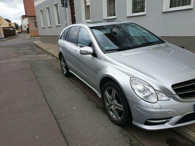 gebraucht Mercedes R350 CDI 4Matic 7G-TRONIC DPF Grand Edition