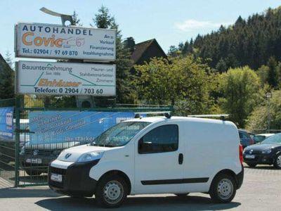 gebraucht Peugeot Bipper 1.3 HDI Avantgarde Klima eFh PDC AHK