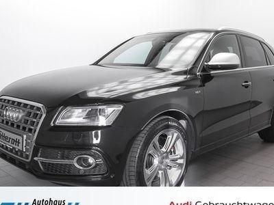 gebraucht Audi SQ5 3.0 TDI DPF competition ACC/NAVI/AHK Xenon