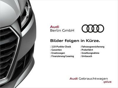 gebraucht Audi A4 Ambiente 2.0 TFSI qu.S tr. XENON NAVI
