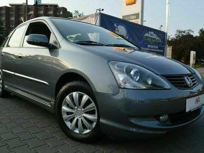 gebraucht Honda Civic Lim. 5-trg. 1.6 i ES * Wenig KM *Automatik