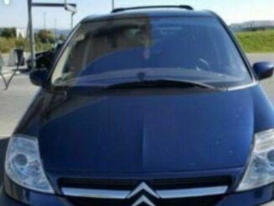 gebraucht Citroën C8 2.2 HDi Exclusive Captain Chairs