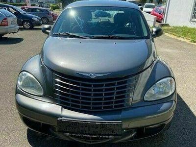gebraucht Chrysler PT Cruiser Touring 2.2 CRD / 1. Hand