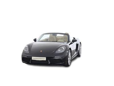 gebraucht Porsche Boxster 2.0 Benzin
