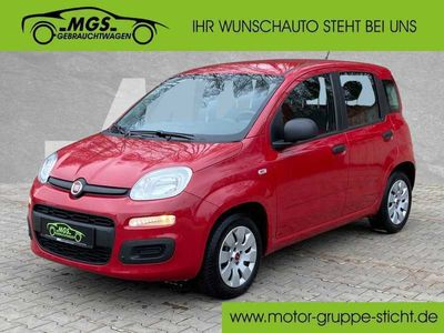 gebraucht Fiat Panda 1.2 Mystyle, Gebrauchtwagen, bei MGS Motor Gruppe Sticht GmbH & Co. KG