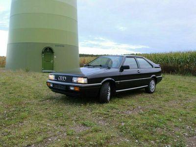 gebraucht Audi Quattro Michelle Mouton