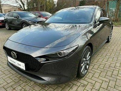 gebraucht Mazda 3 SKYACTIV-G150 Bose*Navi*Led Scheinwerfer*Head