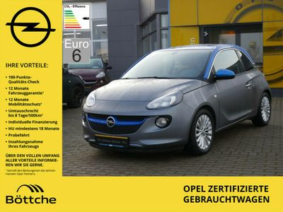 gebraucht Opel Adam 1.4 Unlimited FSE USB KLIMA PDC SHZ EU6