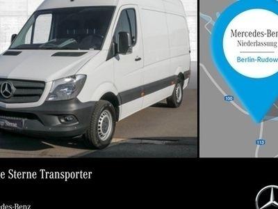 gebraucht Mercedes Sprinter 316 CDI Kasten Hochdach Standard