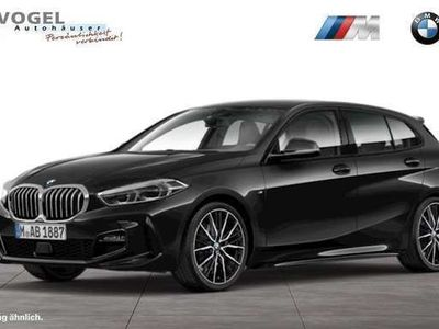 gebraucht BMW 120 d xDrive M Sport Head-Up HK HiFi LED WLAN