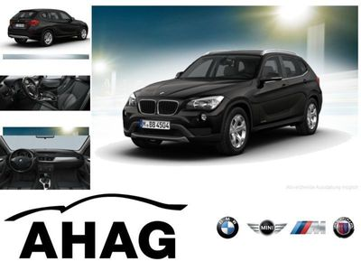 gebraucht BMW X1 xDrive18d Navi Business Klimaaut. Sportsitze