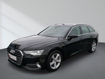 gebraucht Audi A6 Avant 40 TDI S tronic sport
