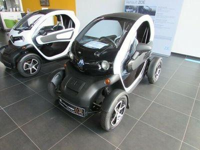 gebraucht Renault Twizy Technic mit Flügeltüren