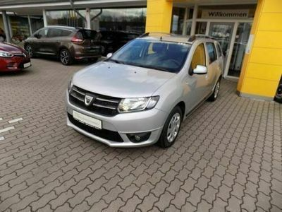 gebraucht Dacia Logan MCV TCe 90 Laureate