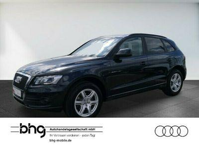gebraucht Audi Q5 2.0 TFSI quattro 155 kW (211 PS) 6-Gang