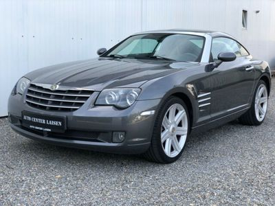 gebraucht Chrysler Crossfire Karmann