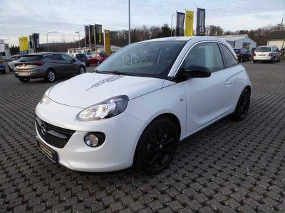 gebraucht Opel Adam Adam1.4 Unlimited SITZHEIZUNG PARKPILOT BLUETOOTH OnStar