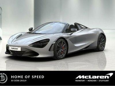 gebraucht McLaren 720S Spider Performance - Carbon Fibre 1, 2, 3