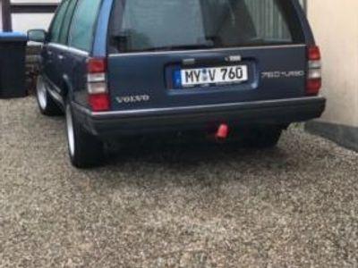 gebraucht Volvo 760 Kombi