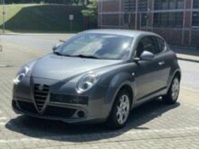 gebraucht Alfa Romeo MiTo