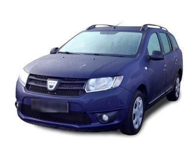 gebraucht Dacia Logan 1.1 Benzin