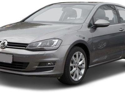 gebraucht VW Golf VII 1.4 TSI DSG Highline Panorama Xenon