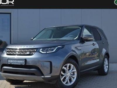 gebraucht Land Rover Discovery 3.0 TD6 Sondermodell SkyView