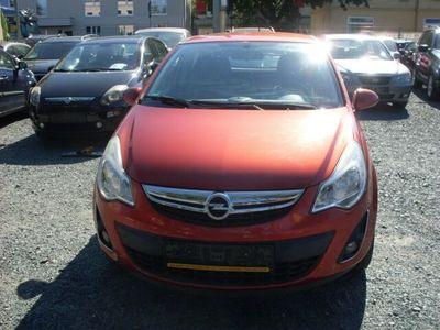 gebraucht Opel Adam Corsa 1.2 *150Edition*Klima*Leder*HU