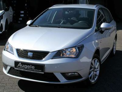 gebraucht Seat Ibiza ST 1.2, Klimaautomatik, Navigationssystem, BTH