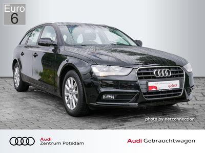 gebraucht Audi A4 Avant Attraction 2.0 TDI KLIMA PDC SHZ